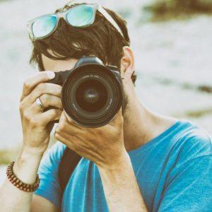 Fotografieren lernen mit Qube
